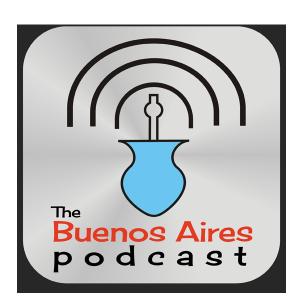 The Buenos Aires PodCastThe Buenos Aires PodCast