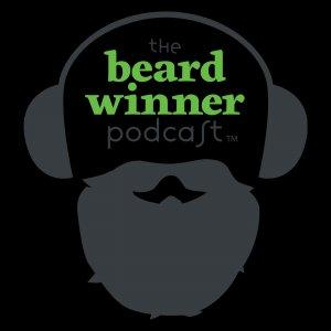 The Beard Winner
