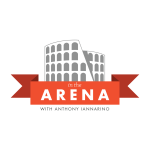 In the Arena Podcast with Anthony Iannarino | Sales | Marketing |Business Coaching | Sales Managemen