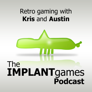 Listen - IMPLANTgames