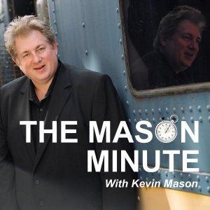 The Mason Minute