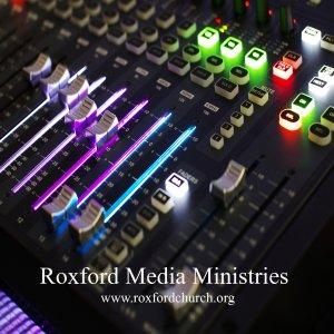 Roxford Church Podcast