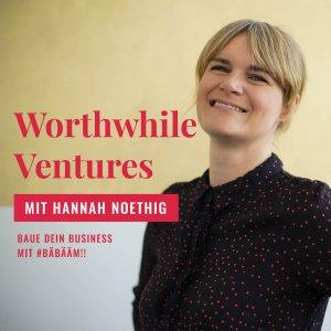Worthwhile Ventures