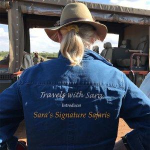 Sara's Signature Safaris