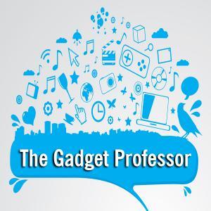 The Gadget Professor (Video)