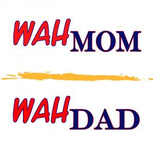 Cool Family Sites » WAHM-WAHD Podcasts