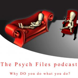 Psychology in Everyday Life: The Psych Files Podcast