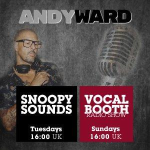 Andy Ward Mixes & Shows