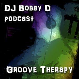DJ Bobby D Groove Therapy - DJ Bobby D - Pool Party, Cyprus