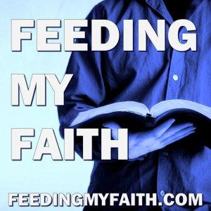 Feeding My Faith