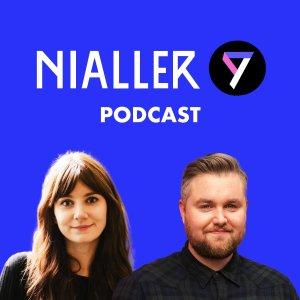 Nialler9 - Podcast #17: Depression, anxiety and identity in