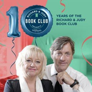 The Richard and Judy Book Club, exclusive to WHSmith