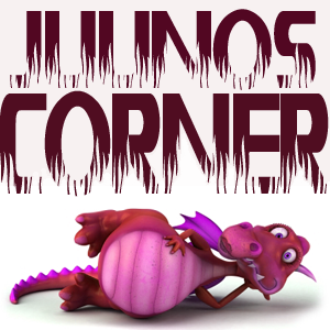 Juuno's Corner