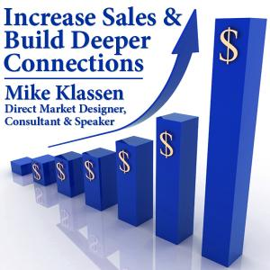 Mike Klassen – Voice Over Talent