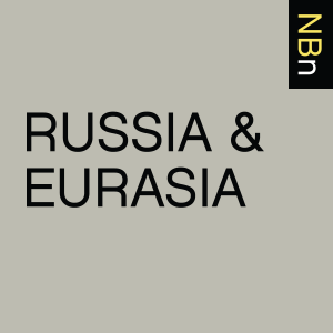 New Books in Russian and Eurasian Studies
