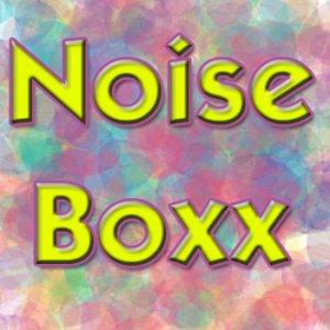 NoiseBoxx