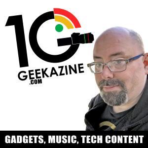 Special Media Feed – Geekazine.com
