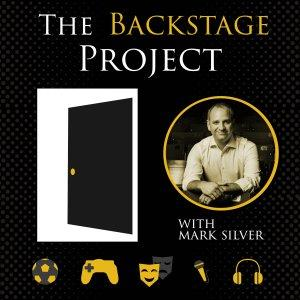 The Backstage Project – Sports & Entertainment Podcast