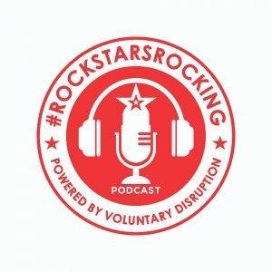 #RockstarsRocking