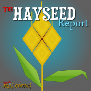 The Hayseed Report | Conservative Political Commentary, Talk ,and Opinion