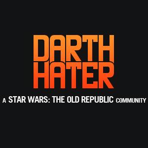 Darth Hater