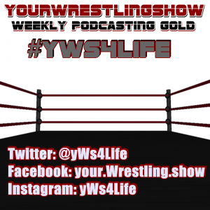 yourWrestlingshow
