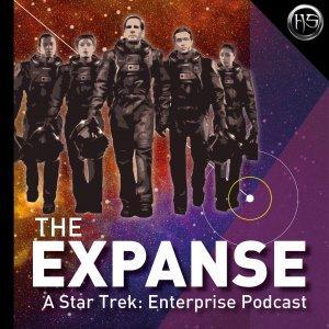 The Expanse - An Enterprise Podcast