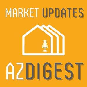 Market Updates With AZ Digest