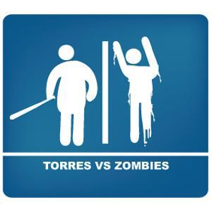 Torres vs Zombies