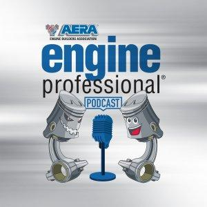 Engine Professional Podcast