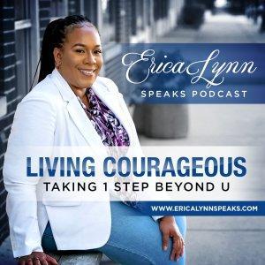 Erica Lynn Speaks Podcast