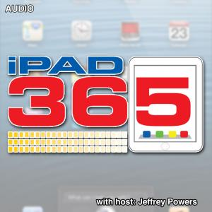 iPad365 iPad App Show [Audio]