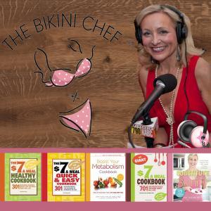 The Bikini Chef Susan Irby - Bikini Lifestyles