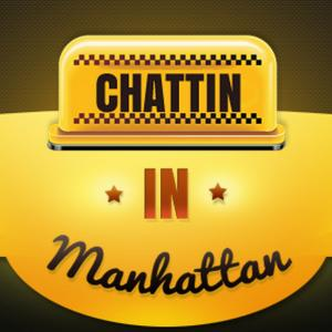 Chattin In Manhattan