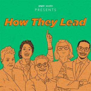 How They Lead