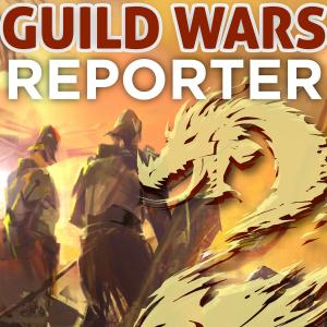 Guild Wars Reporter Podcast – MMO Reporter