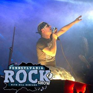 the Pennsylvania Rock Show - the best unsigned rock that PA has to offer