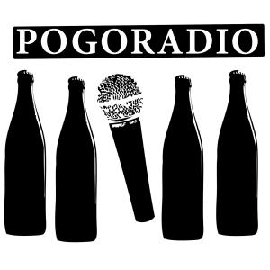 Pogoradio