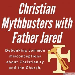Christian Mythbusters