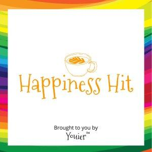 Happiness Hit by Youier™
