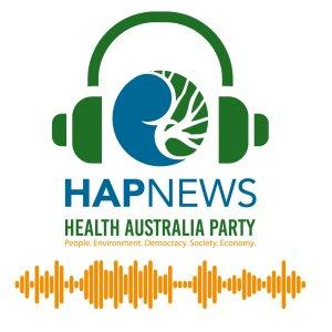 Health Australia Party News