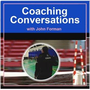 Coaching Conversations – Coaching Volleyball