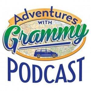 Adventures with Grammy