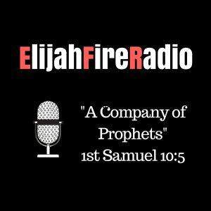 ElijahFireRadio