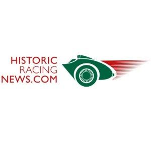 Historic Racing News podcast