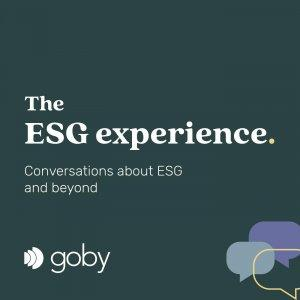 The ESG Experience