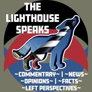 The Lighthouse Speaks