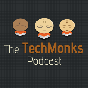 Tech Monks Podcast