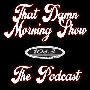 That Damn Morning Show Podcast