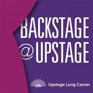 Backstage @ Upstage